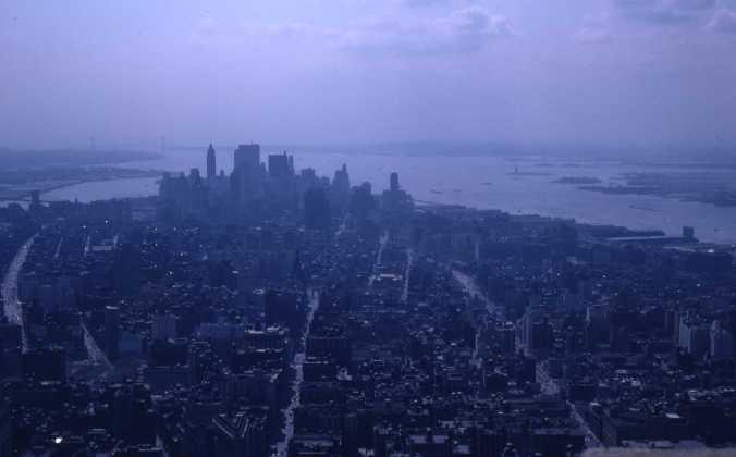Manhattan, 1968
