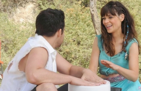 New Girl season 3 episode 1