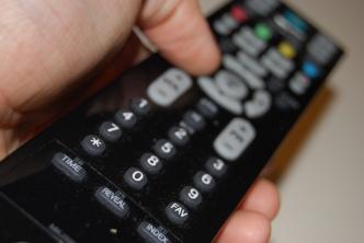 Remote_Control,_Television_-_TV-controller