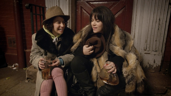Broad City episode 1
