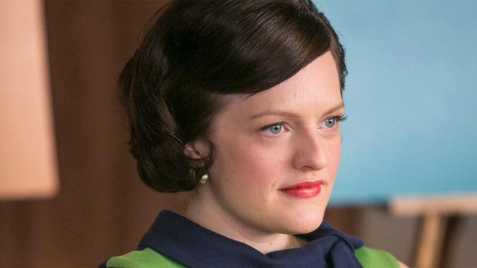Peggy Olson Waterloo