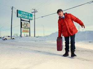 FARGO -- Pictured: Martin Freeman as Lester Nygaard -- CR. Matthias Clamer/FX