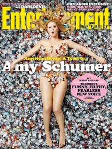 Amy Schumer ET